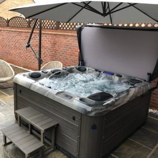 Hot Tubs over £7000